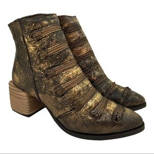 Papucei New Women's Boot Erin Sizes 36-41